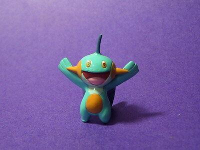 Old Version-2004 U3 Tomy Pokemon Figure 3rd Gen  Marshtomp