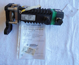 New Control Techniques Brushless Servo Motor 115umd300cbcaa Ebay
