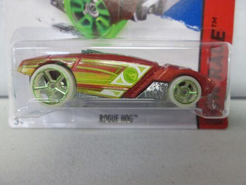 Details about  /Hot Wheels Treasure Hunt HW Race Rogue Hog