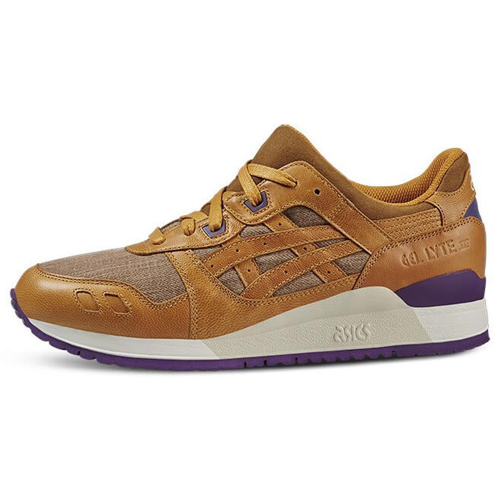 Zapatos promocionales para hombres y mujeres Asics Gel-Lyte III