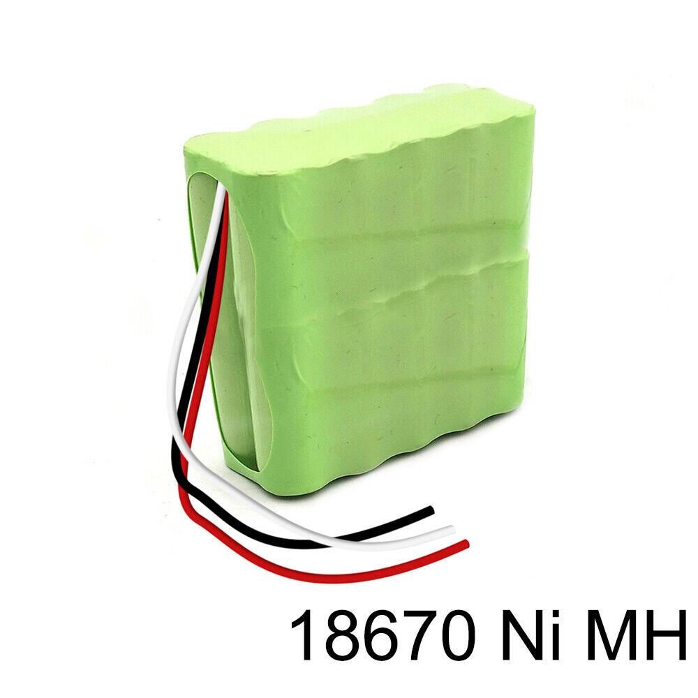 18670 4500mAh for Terumo 24V battery 68339K,68339 AS36068-1