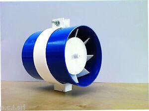 Lux454 Aspiratore Da Tubo Incasso D.120 X 108 Cm + Fascetta + Timer 591278xs-10114806-146002208