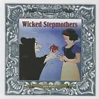 Wicked Stepmothers by Kate Riggs (Hardback, 2013)