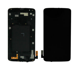 LIT-For-5-034-LG-K7-LG-Tribute-5-LS675-Boost-Mobile-LCD-Touch-Screen-Frame