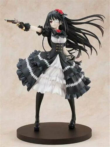 Date A Live Tokisaki Kurumi Fantasia 30th Ver 1//7 Figure 23cm Toy No Box