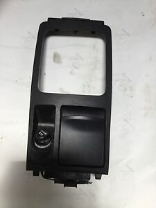GENUINE-2009-Mitsubishi-Lancer-CJ-Dash-Panel-Cover-Surround-ashtray-and-lighter