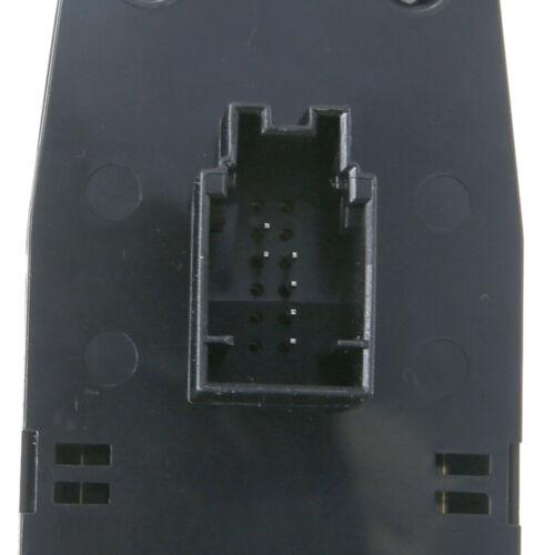 Leve Vitre Interrupteur Bouton Unité avant gauche pour BMW 5er f10 f11 f01 f02 f06