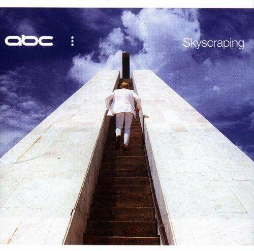 ABC Skyscraping (1997)  [CD]