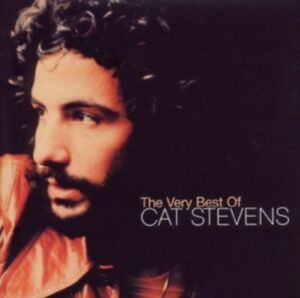 Cat-Stevens-The-Very-Best-Of-CD-Only-Nuovo-CD