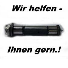 HW80 HW60 Klappe ( Federbolzen / Bolzen + M20 Mutter ) Anhänger Ersatzteile