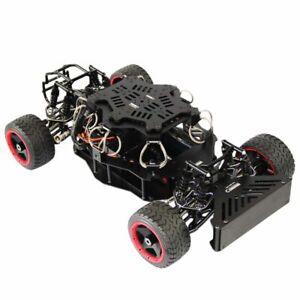 CINE RC 4 × 4 All-Wheel Drive Gimbal Car