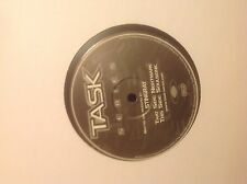 "Stingray- Nightmare / Soulsonic 12"" Drum and Bass Jungle Vinyl Task Series 2001"