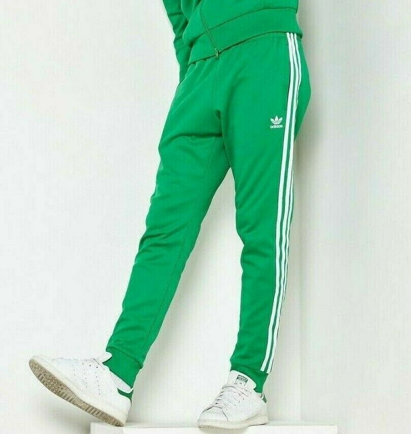 adidas Originals Superstar SST Track Pant Herren Trainingshose Jogginghose Hose   eBay