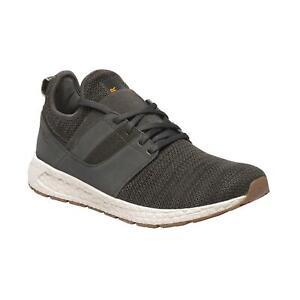 Regatta Mens R81 Lightweight Breathable Durable Shoes Lace Up Trainer Pumps 7-12