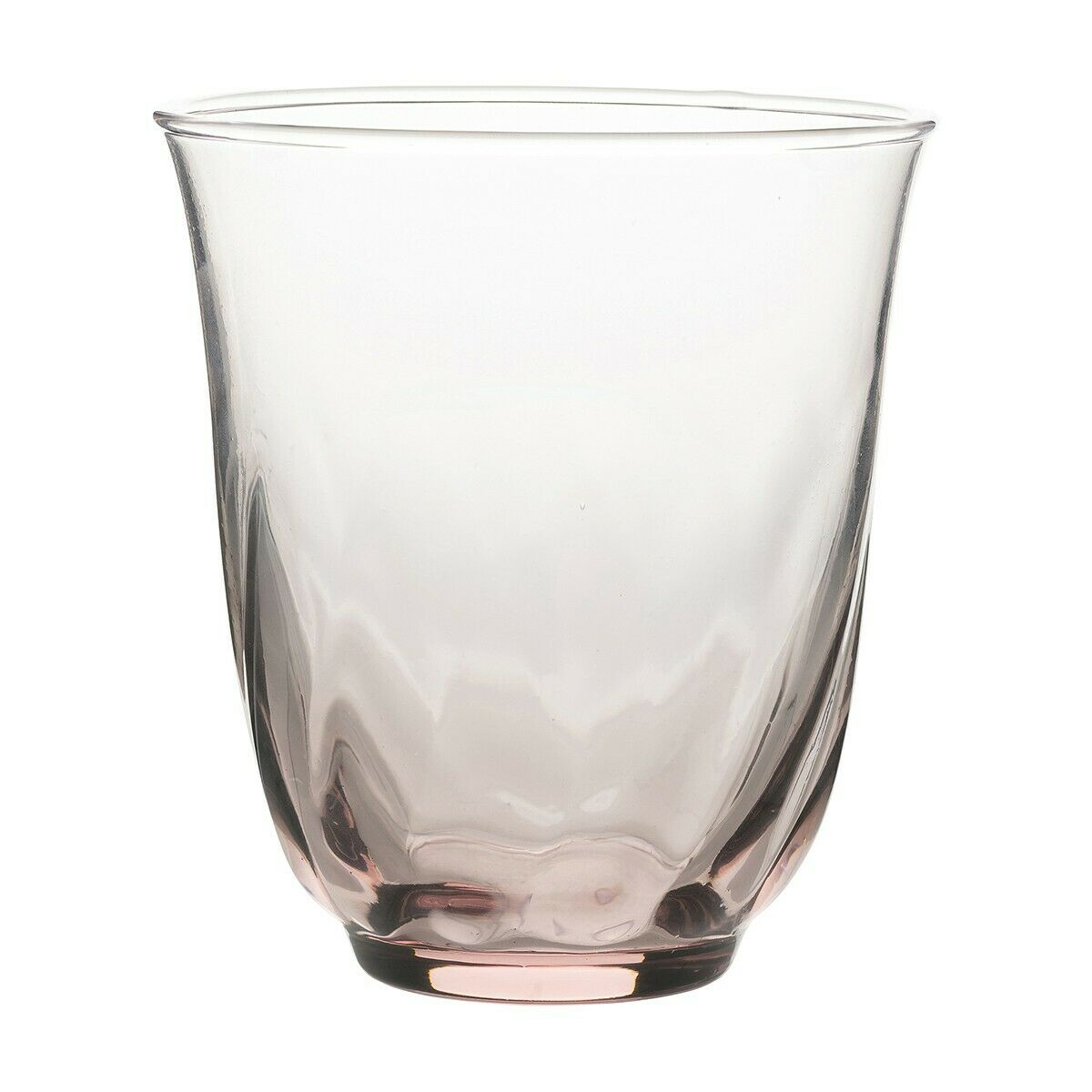 Juliska Vienne Rose Petit Tumbler-Lot de 12