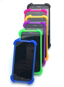 Details about Silicone Case Cover For Ans Wiko Life C210ae/Access Wireless  Treswave Tw801 5