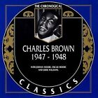 1947-1948 by Charles Brown (CD, Jan-2001, Classics)