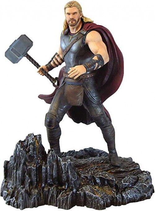 Thor  Ragnarok Marvel Gallery Thor 10-Inch PVC Figure Statue