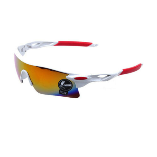 Men/'s New Sunglasses Driving Cycling Glasses Outdoor Sports Eyewear Glasses L1