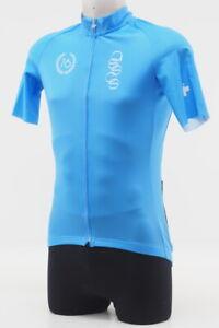 2020 Mens Bike Cycling Jersey Short Sleeve Tops Bicycle Shirt Maillots Pockets