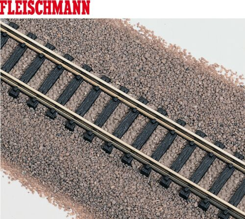 100 g - 3,13 € Fleischmann H0 6479 Schotter-Streumaterial - NEU OVP 150 g