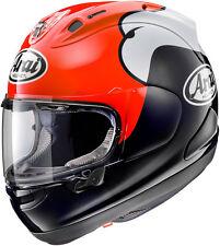 Arai RX-7V Kenny Roberts Red Size M