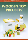 Wooden Toy Projects: The Best from  Toymaking  Magazine by Guild of Master Craftsman Publications Ltd (Paperback, 1998)