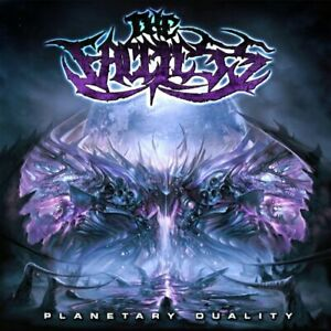 The-Faceless-Planetary-Duality-CD