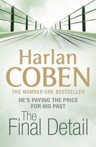 HARLAN-COBEN-THE-FINAL-DETAIL-BRAND-NEW-FREEPOST-UK