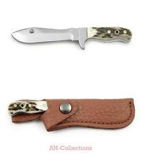PUMA Mini White Hunter Miniatur Messer Sammlermesser collectors knife 616375