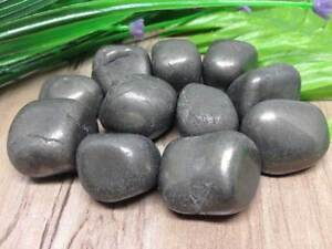 Details about One (1) Pyrite Tumbled Stone Healing Stone Energy Crystal  Healing ~ TS90