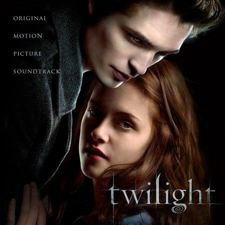 1 of 1 - Twilight (ost) - Various Artists  Compact Disc Free Shipping