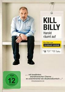 DVD-KILL-Billy-neuwertig
