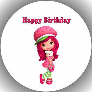 Emily Erdbeer Geburtstag