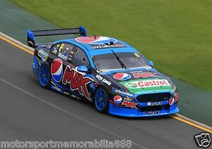 Chaz-Mostert-2015-6x4-or-8x12-photos-V8-Supercars-FORD-FPV-FPR-PRO-DRIVE-RACING