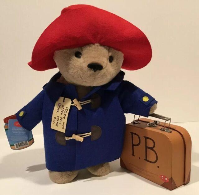 "Paddington Bear 10/"""