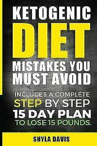 Diabetes Diabetes Diet Paleo Paleo Diet Low Carb Low Carb Diet Weight Loss Ketosis Ketogenic Diet Mistakes You Must Avoid Includes A