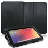 Google Nexus 10 (auto Sleep/wake) Cover Case Stand - 2 Styles
