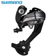 85850b02e58 item 3 Shimano Altus RD-M370-SGS 9-Speed Rear Mech Derailleur long Black UK  -Shimano Altus RD-M370-SGS 9-Speed Rear Mech Derailleur long Black UK