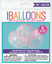 thumbnail 10 - PINK HEARTS Baby Shower Party Range - Girl Tableware Balloons & Decorations