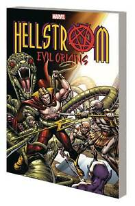 Hellstrom-TPB-2020-Marvel-Evil-Origins-W-Gary-Friedrich-VF-New
