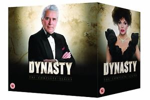 Dynasty-TV-Series-1-9-The-Complete-Season-1-2-3-4-5-6-7-8-9-Collection-New-DVD