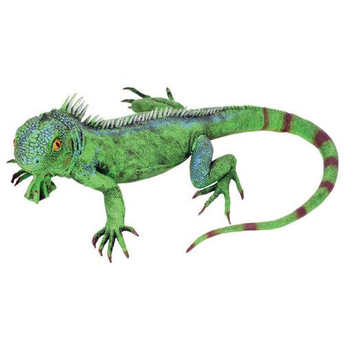 Green Lizard Prop Halloween Décoration