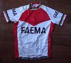 Brand New Team Faema cycling Jersey, Eddy Merckx
