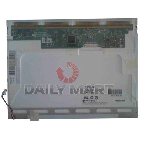 NEW LG PHILIPS 10.4INCH 640*480 LCD DISPLAY LB104S01-TL01 Industrial Automation