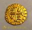 "thumbnail 1 - PERU 1708 8 ESCUDOS ""1715 FLEET"" 22kt SOLID GOLD DOUBLOON COB TREASURE COIN!"