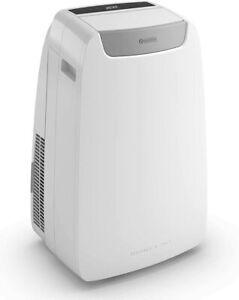 Olimpia Splendid Climatiseur mobile 14.000 btu AIRPRO14 HP Wi-Fi Pompe à Chaleur