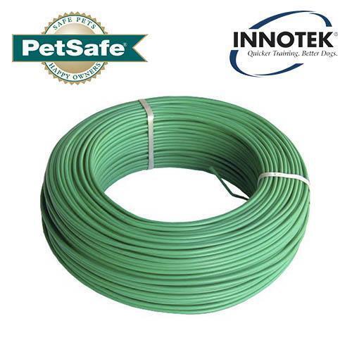 Rollo de cable adicional para vallas Innotek y Pet Safe