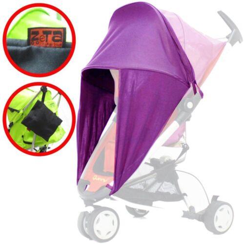 Sunny Sail Shade For Hauck Malibu Stroller Buggy Pram Shade Parasol Substitute