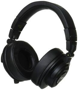 Marantz Professional MPH-2 50mm Over-Ear Monitoring Headphones  JAPAN